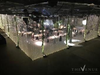 The Venue Alexandria Wedding