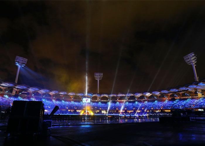 Commonwealth Games Opening & Closing Ceremonies, Gold Coast 2018