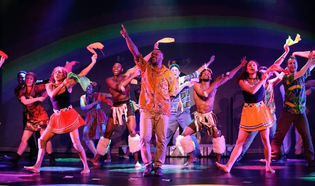 Madiba the Musical 2019