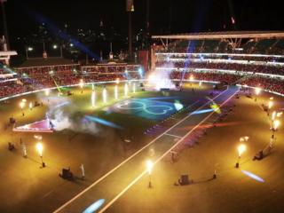 Mardi Gras Sydney 2021