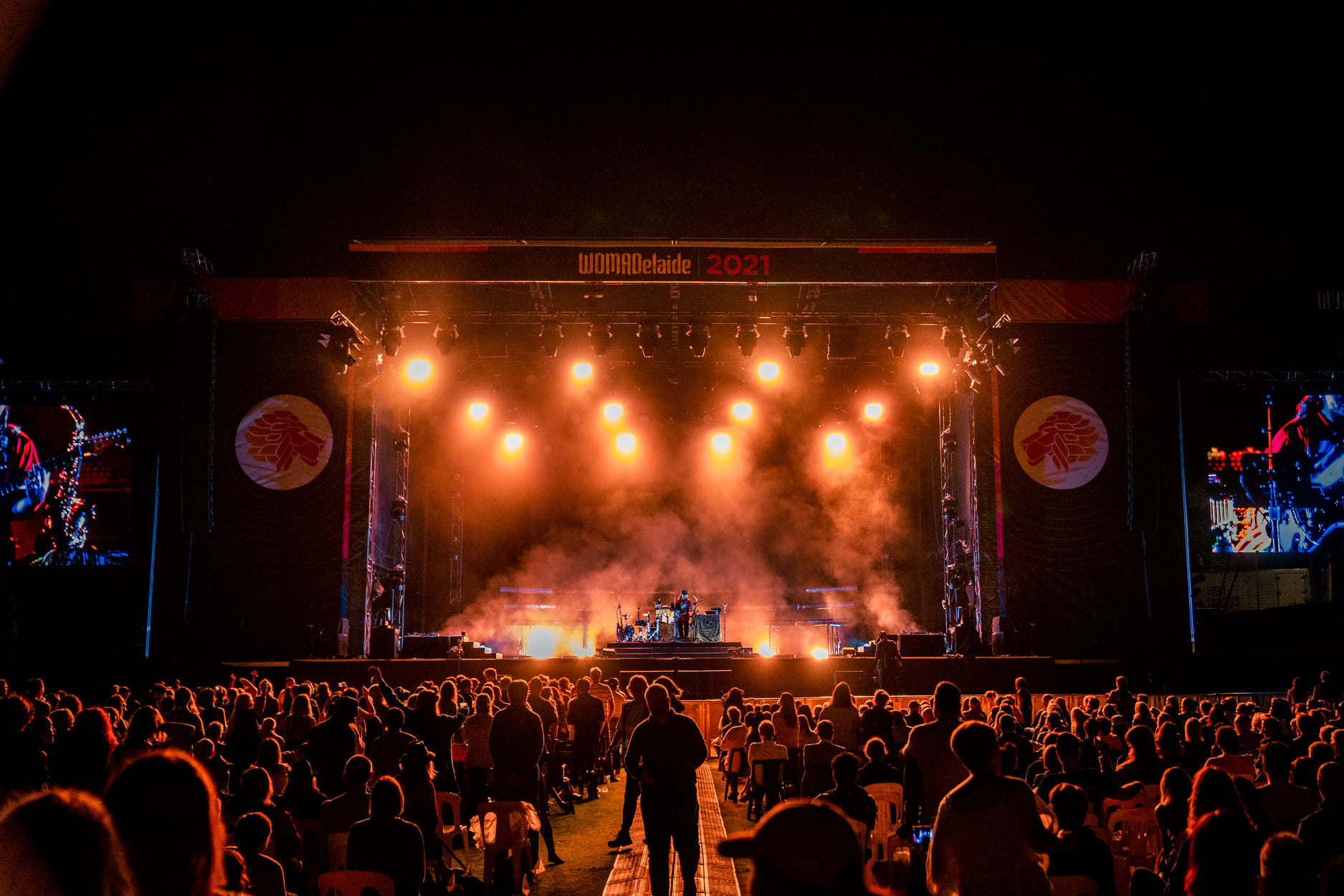 WOMADelaide, Adelaide 2021