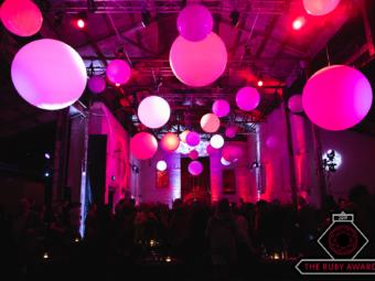 Ruby Awards, Adelaide