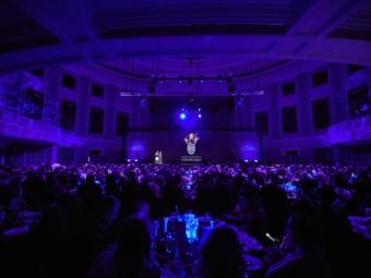 Lord Mayors Charitable Trust Gala Ball, Brisbane City Hall