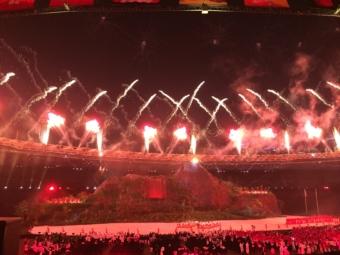 Asian Games Opening & Closing Ceremonies, Jakarta 2018