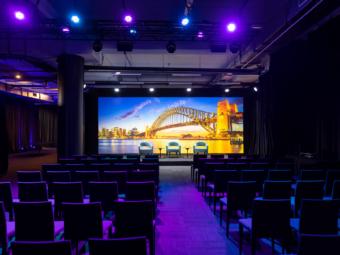 The Studio, The Venue Alexandria, Sydney